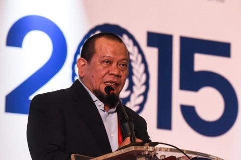 AFC Restui La Nyalla Pimpin PSSI