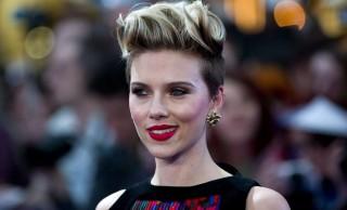 Scarlett Johansson: Chris Hemsworth Seksi
