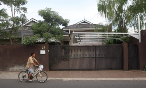 Peneliti: Rumah Mewah Belum Tentu Ramah Lingkungan