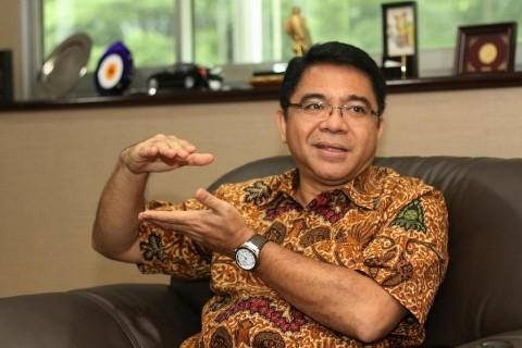 BKPM Bidik Investasi Hijau Tembus 20% Tiap Tahun