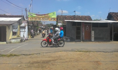 Satpol PP Siap Kawal Penutupan Lokalisasi Balong Cangkring