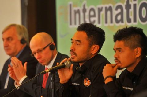 Presiden APPI: Liga Indonesia Harus Tetap Jalan