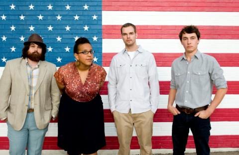 Album Furious 7 Disalip Alabama Shakes