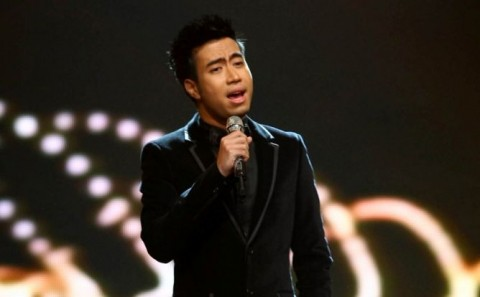 Vidi Aldiano Tak Ingin Cuma Jadi Penyanyi