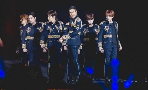 Super Junior Menyapa ELF Indonesia, Hari ini