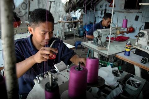 Waduh, Industri Lokal Dibiayai Asing Sejak Lembaga Pembiayaan Industri Runtuh