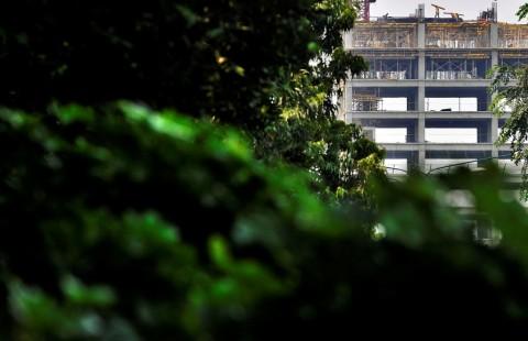 Peraturan Bangunan Gedung Hijau Diterbitkan