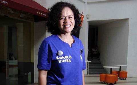 Mira Lesmana: Syuting AADC 2 Tahun Ini
