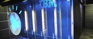 Superkomputer IBM Digunakan untuk Membantu Mengobati Kanker