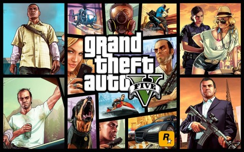 Grand Theft Auto V Sempurna Di Segala Lini
