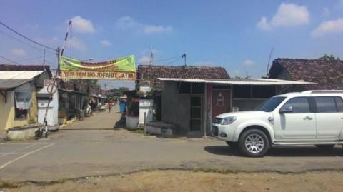 Yayasan Mojopahit Pertanyakan Dasar Penutupan Lokalisasi Balong Cangkring