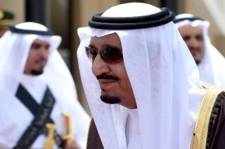 Raja Arab Saudi Batalkan Kunjungan ke Gedung Putih