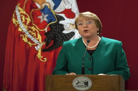 Presiden Chile Bentuk Kabinet Baru