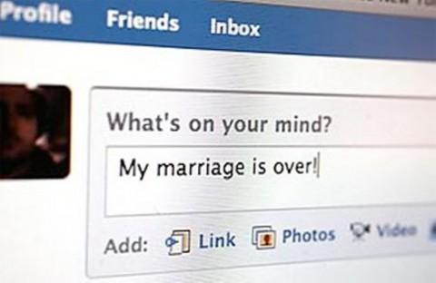 Duh, Media Sosial Bisa Jadi Penyebab Perceraian?