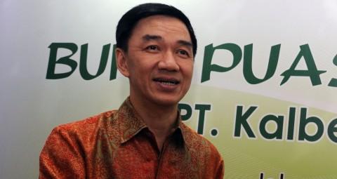 Kalbe Farma Takkan Produksi Bunavest Spinal Lagi