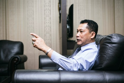 Belum Putuskan Kasus BG, Polri Tunggu Hasil Gelar Perkara Bersama KPK