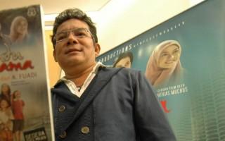 Mathias Muchus Minta Penjelasan Panitia IMA 2015