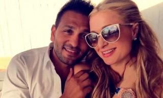Paris Hilton Kencani Pria Multi Jutawan