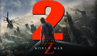 Sekuel World War Z  Meluncur Juni 2017