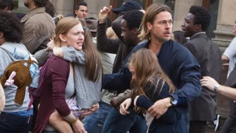 Brad Pitt Tetap Hadir di Sekuel World War Z