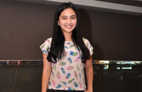 Rachel Amanda Pindah ke Fakultas Psikologi