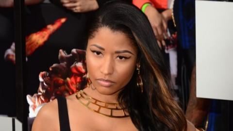 Nicki Minaj Ingin Jadi Ibu Rumah Tangga, 10 Tahun Lagi