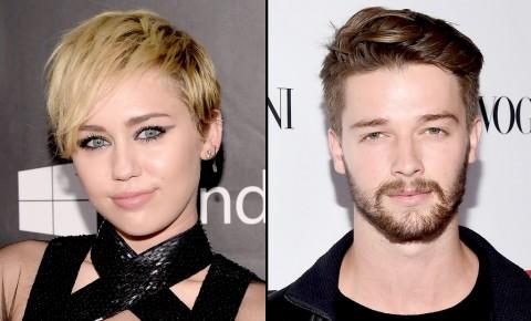 Miley Cyrus & Patrick Schwarzenegger Kini Bermusuhan