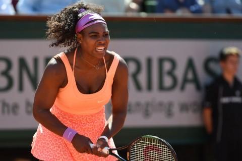 Serena Sempat Gugup Hadapi Safarova