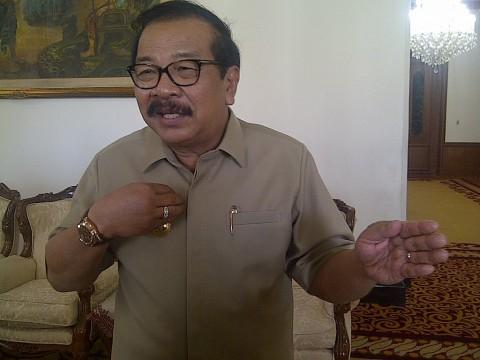Gubernur Jatim: Pokoknya Tahun Ini Lokalisasi Balong Cangkring Ditutup