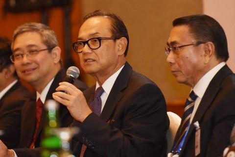 Keyakinan Ketua Kadin ke Bank Dunia Sokong Infrastruktur Hijau