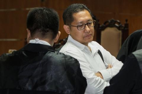 Hukuman Ditambah, Anas Tuding Artidjo cs Emosional