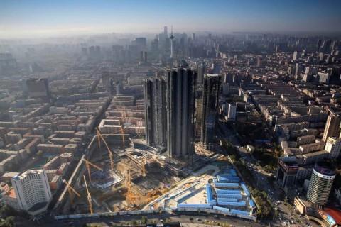 Ekonomi Tiongkok Tumbuh Dua Digit, Namun Rusak Lingkungan