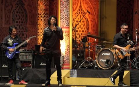 Sambut Ramadan, Gigi Rilis 2 Album Religi