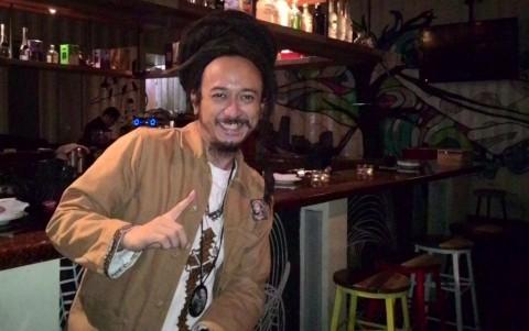 Pulang dari Jamaika, Ras Muhamad Merasa Lahir Kembali