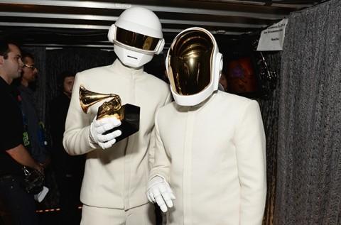 Film Dokumenter Daft Punk akan Dirilis Akhir Juni