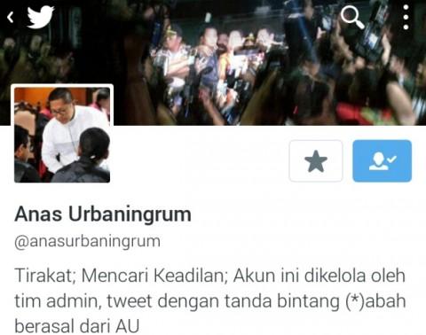 Anas Tantang Hakim MA <i>Mubahalah</i>
