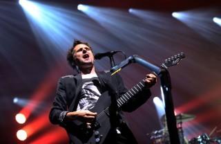 Album Muse 'Drones' Raih Penjualan Tercepat