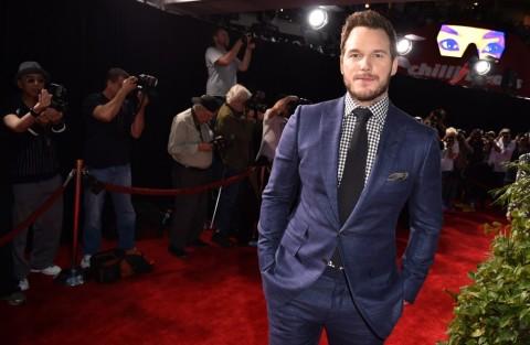 Chris Pratt Tolak Syuting di Luar Negeri