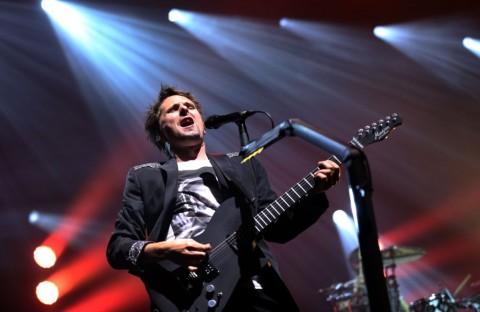 Muse Posisi Teratas Chart Billboard 200