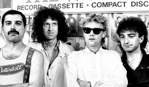 Peringati 40 Tahun Bohemian Rhapsody, Queen Luncurkan Bir