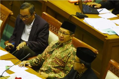 Tak Maksimal, DPR Kritik Kinerja Kemenag