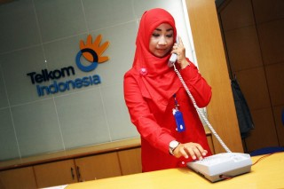 Kewenangan <i>Share Swap</i> Mitratel di Tangan Telkom