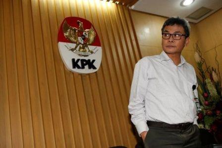 Usai Bupati Morotai, KPK Bidik Penyuap Akil yang Lain