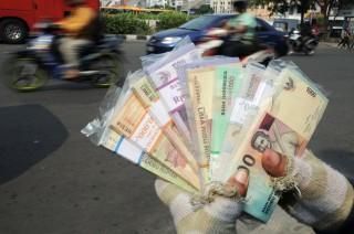 ASDP Merak Siapkan Uang Receh Rp4 Miliar