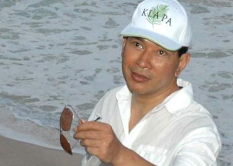 Ormas Parsindo Dorong Tommy Soeharto <i>Nyapres</i>