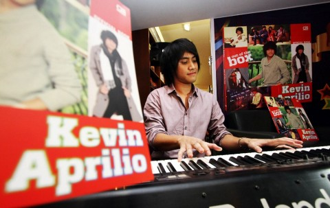 Tak Lagi Serumah dengan Orang Tua, Kevin Aprilio Tertantang Mandiri
