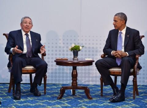 AS dan Kuba Segera Buka Kedutaan