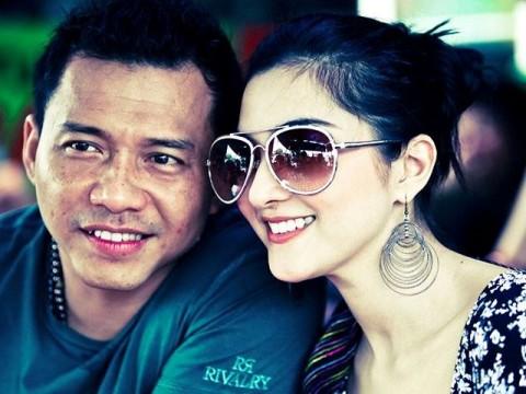 Lebaran, Anang Hermansyah dan Keluarga Mudik Ke Bangkok