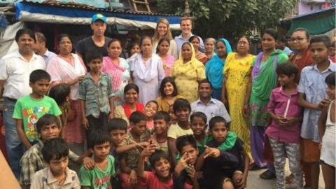 Tampil Dadakan, Chris Martin Jadi Trending Topic di India