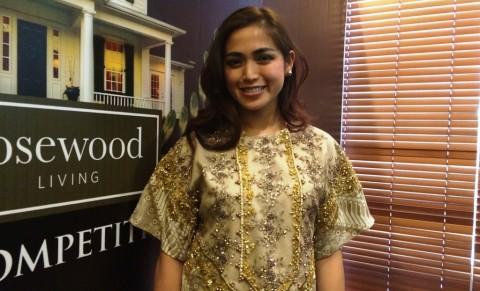 Jessica Iskandar Persembahkan Surat di Hari Ultah Anaknya